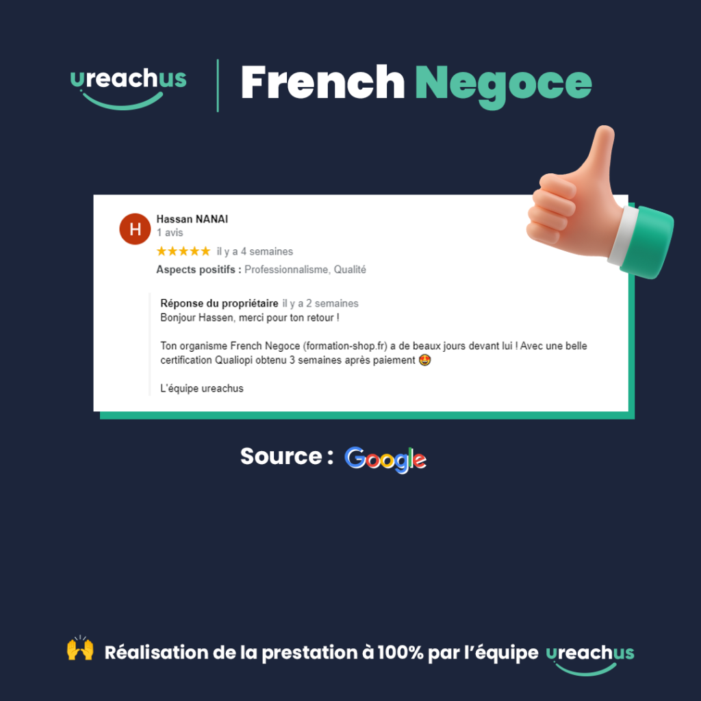 French Negoce
