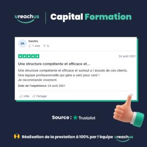 Avis Capital Formation