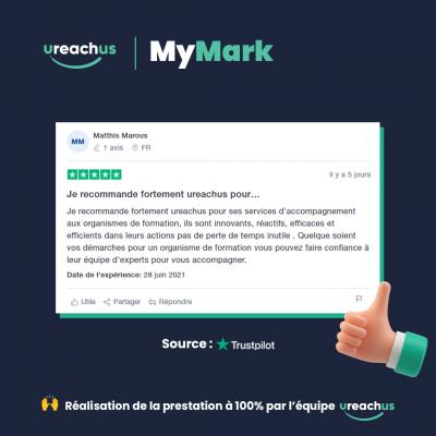 Avis MyMark