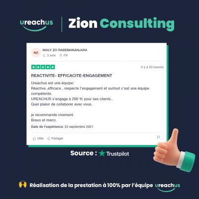 Avis Zion Consulting
